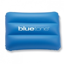 Prostokątna poduszka plażowa