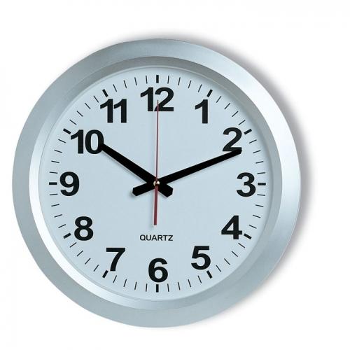 Zegar ścienny, duży