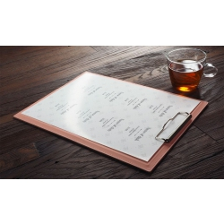 Klipboard menu
