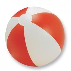 Nadmuchiwana piłka plażowa