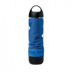 Butelka z głośnikiem