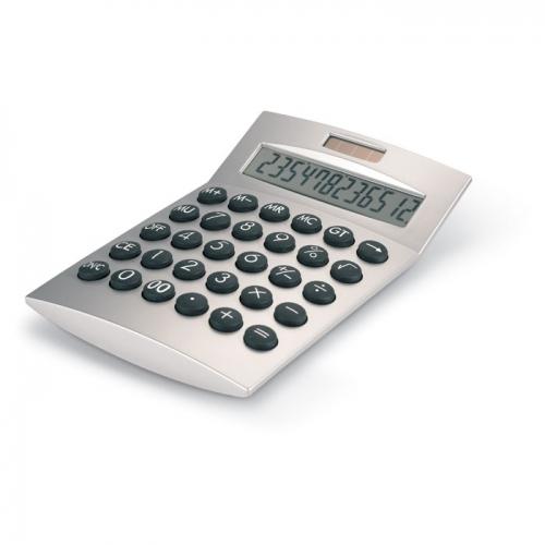 12-to cyfrowy kalkulator