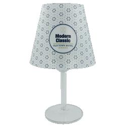 Lampka promocyjna