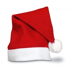 Świąteczna czapka