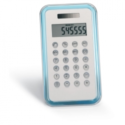 Kalkulator 8 pozycji
