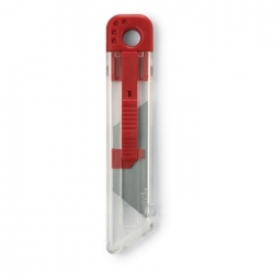 Plastikowy nożyk