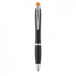 Długopis z podświetlanym logo