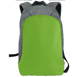 Plecak antykradzieżowy