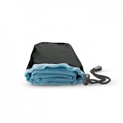 Ręcznik sportowy w etui