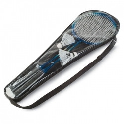 Komplet do badmintona