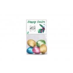 Torebka z blankietem na 5 jajek
