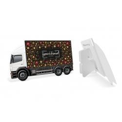 Kalendarz adwentowy truck