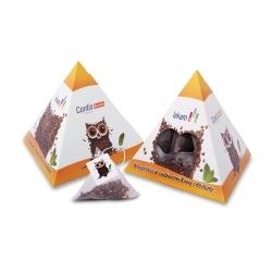 Piramida na 10 herbatek