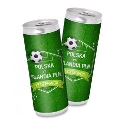 Energy drink kibica